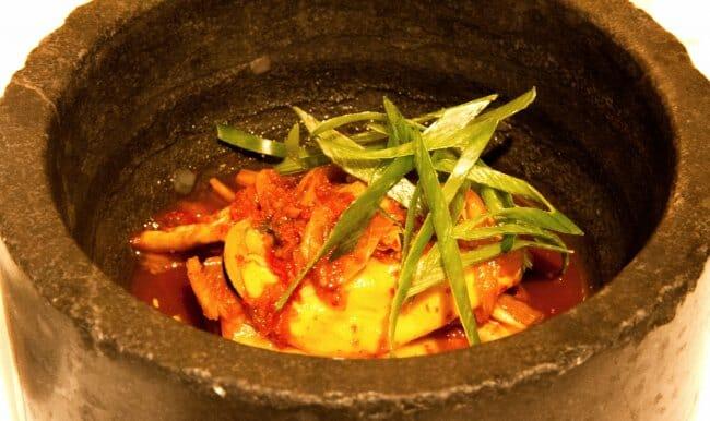 Kimchi Maison