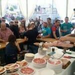 Concurso de tapas de Jamón de Teruel, con homenaje a la Astronomía