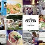 I Edición de VAN VAN,  Mercado Gastronómada en Barcelona