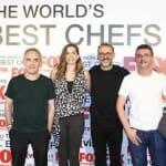 The World's Best Chefs, la nueva apuesta gastronómica de FOX