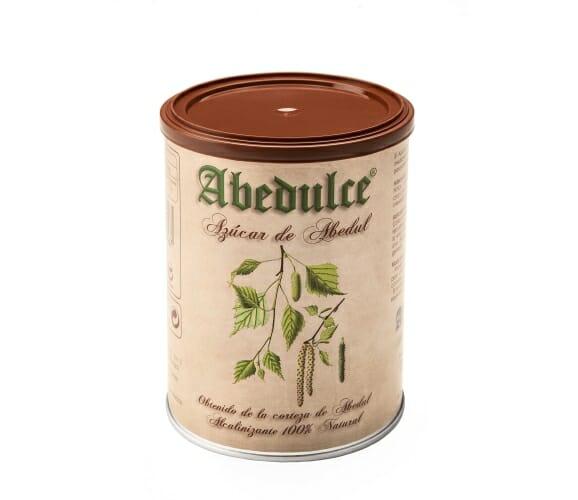 Abedulce, una buena opción de edulcorante natural