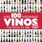 Los 100 mejores vinos por menos de 10 euros 2015