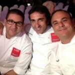"""Estrellas Michelin 2015: Segunda para Aponiente y 19 nuevos """"estrellados"""""""