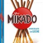 Mikado chocolate con leche: las mejores recetas