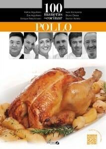 Portada de 100 maneras de cocinar Pollo
