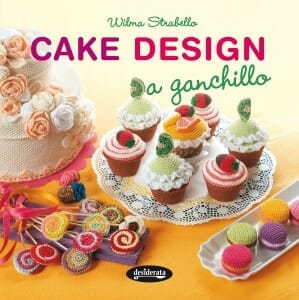 Portada de Cake design a ganchillo