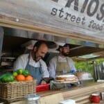 Eat Street y MadrEAT, la mejor comida callejera toma Barcelona y Madrid