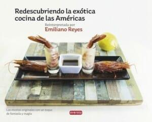 Portada de La Panamericana: redescubriendo la exótica cocina de las Américas