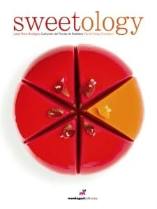 Portada de Sweetology