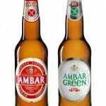 Ambar Celíacos, la cerveza zaragozana sin gluten, ahora certificada