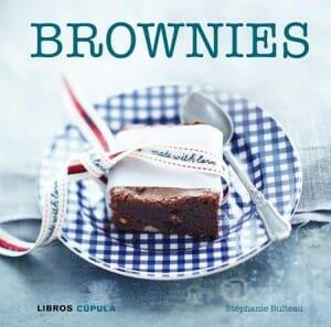 Portada de Brownies