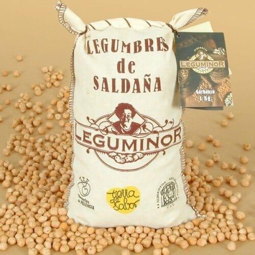 Leguminor: legumbres como joyas gastronómicas