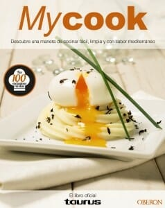 Portada de Mycook: descubre una manera de cocinar fácil, limpia y con sabor mediterráneo