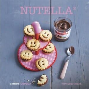 Portada de Nutella