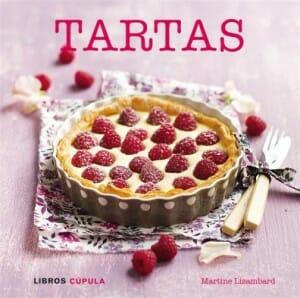 Portada de Tartas