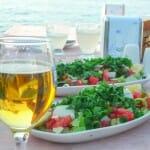 Alcohol y dieta son compatibles