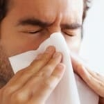 ¿Qué comer antes, durante y después de la gripe?