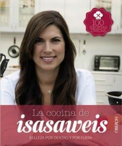 Portada de La cocina de Isasaweis: belleza por dentro y por fuera