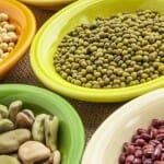 ¿Cómo se cocinan las legumbres?