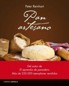 Portada de Pan artesano