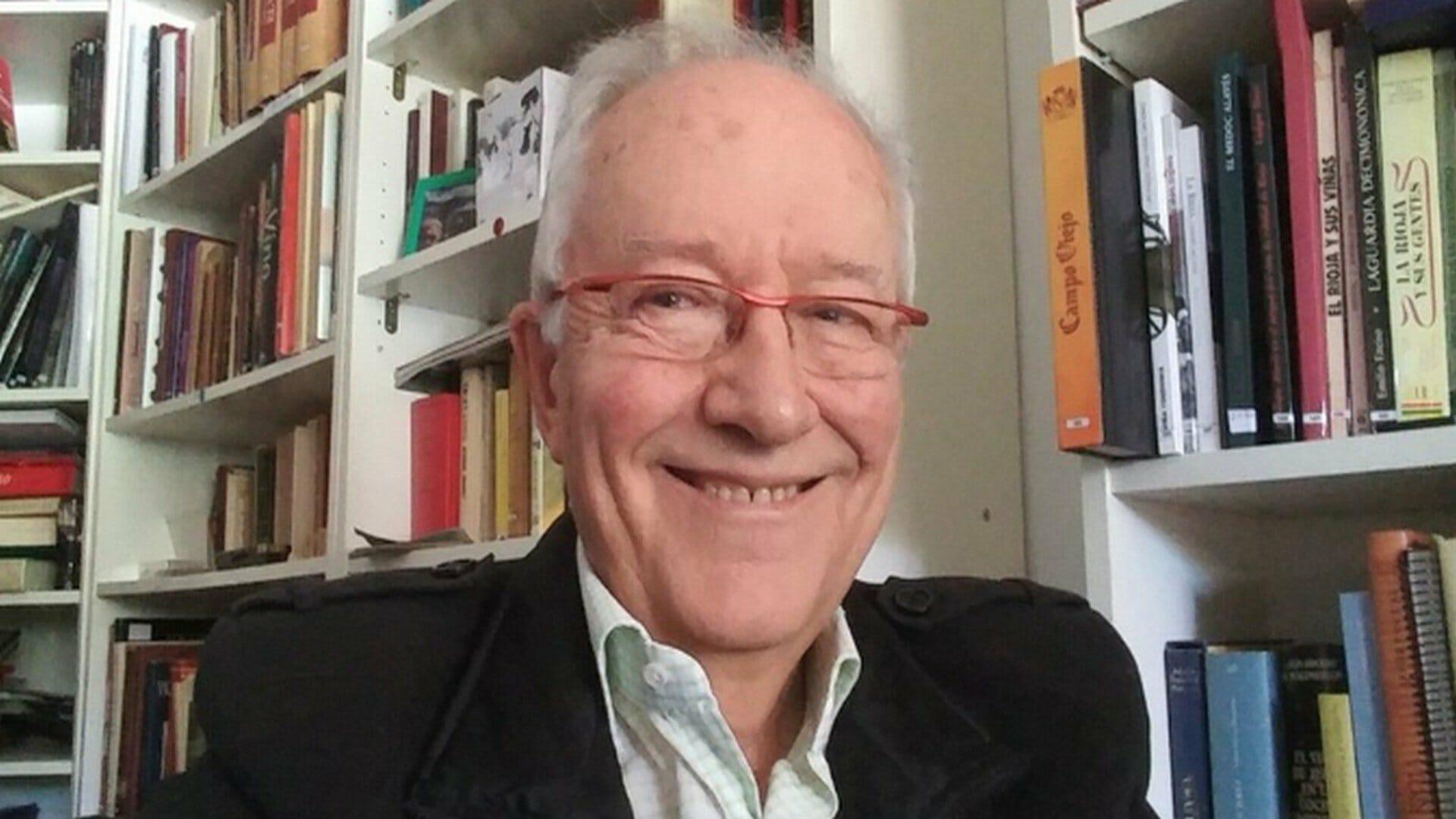 """José Peñín: """"Después de cuarenta años sigo pensando que los grandes vinos están en Francia"""""""