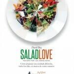 Salad love, Pasión por las ensaladas