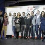 Premios gastronómicos Metrópoli