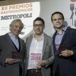 Premios Mundovino a los mejores vinos del año