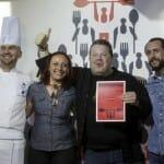 Yakitoro, mención de Honor del premio Restaurante Revelación