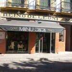 La dulcería del pastelero Manu Jara, abierta desde 2013