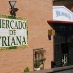El tradicional Mercado de Triana, reformado