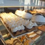 Imposible resistirse a estas delicias pasteleras de Manu Jara