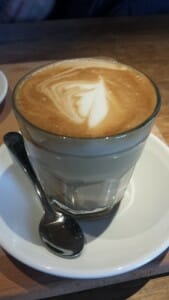 Un café creado por ellos mismos
