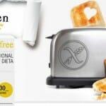 Primera edición de la Feria Internacional de Productos y Dietas Sin Gluten en Barcelona
