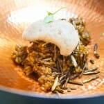 Brel: cocina creativa con sabores mediterráneos