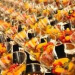 Los servicios de catering se organizan para todo tipo de eventos