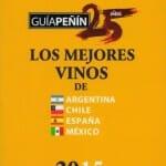 Los mejores vinos de Argentina, Chile, España y México 2015