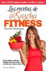 Portada de Las recetas de @Sascha Fitness