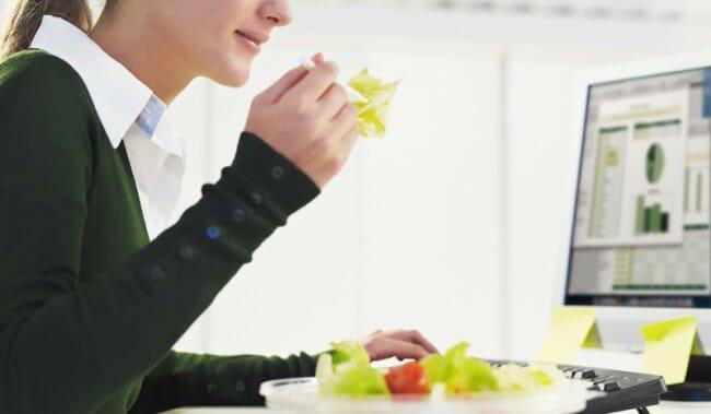 Comer de táper: todas las claves para llevarte la cocina al trabajo