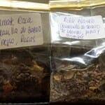 Tés de cacao venezolano