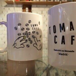 Degusta uno de los mejores cafés de la capital