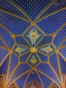 Capilla del Palacio Ducal