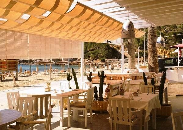 Eating well in Ibiza, a unique experience