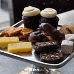 Variedad dulce en Cookshop