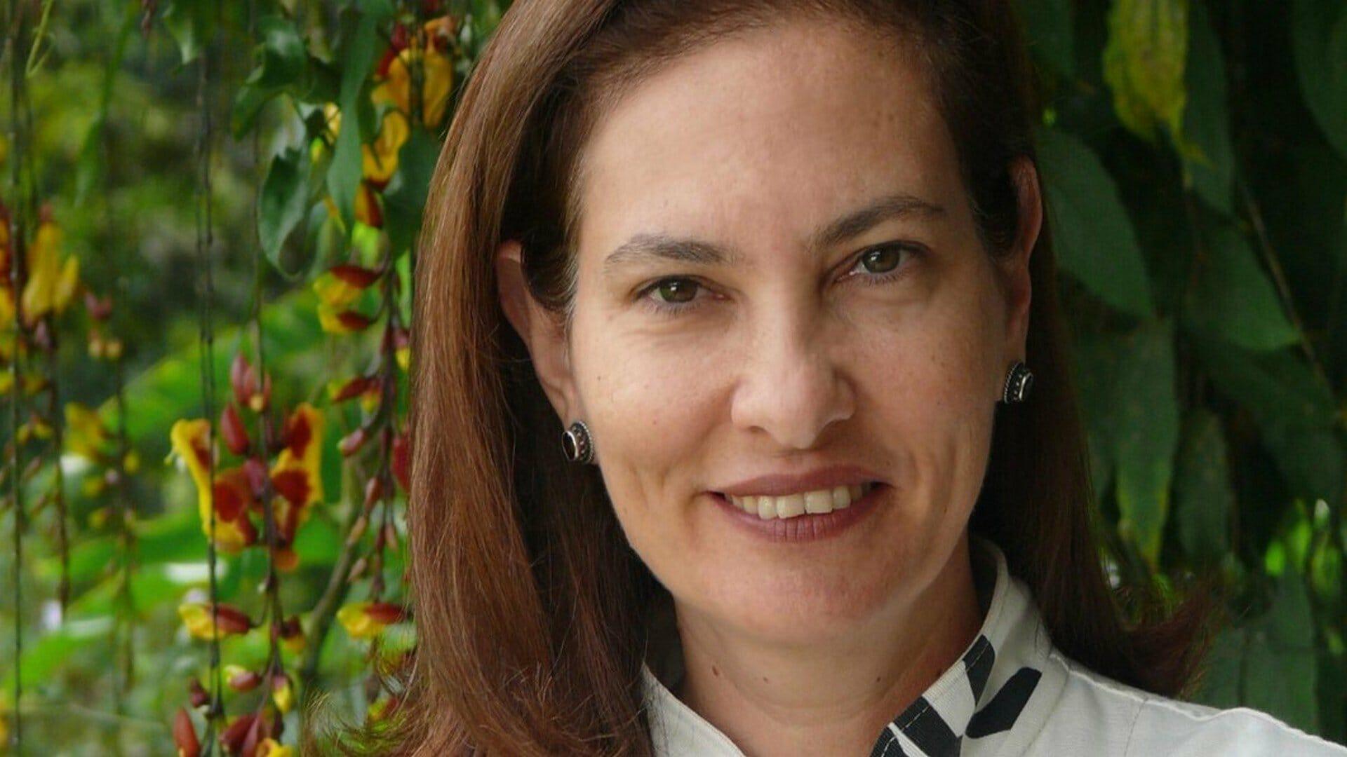 """María Fernanda Di Giacobbe: """"El mejor cacao del mundo es el venezolano"""""""