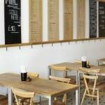 Restaurante japonés especialista en noodles, Koya Bar