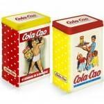 Edición limitada de las latas de Cola Cao