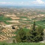 Otro viaje a La Alcarria desde los miradores