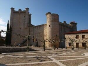 Castillo de Torija, de visita obligada