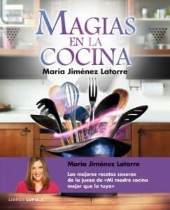 Portada de Magias en la cocina
